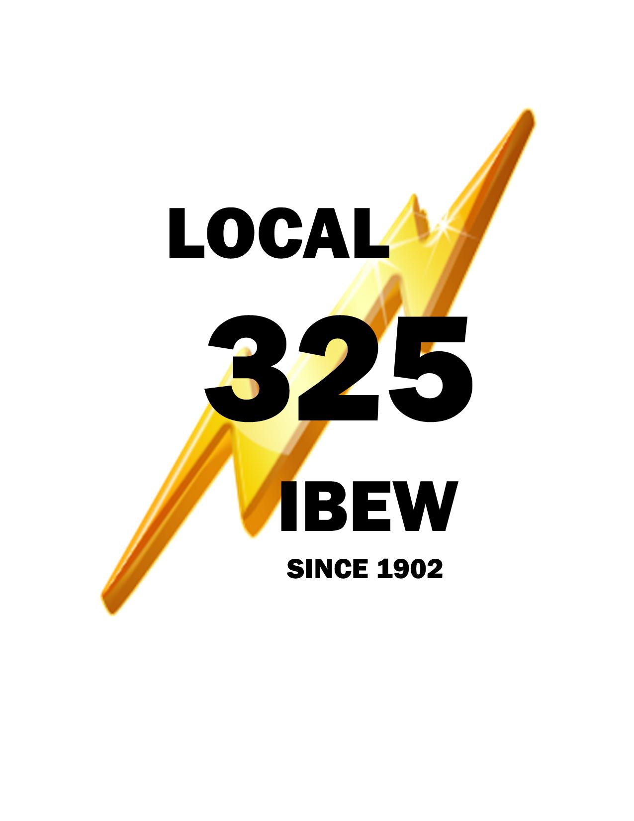 IBEW 325